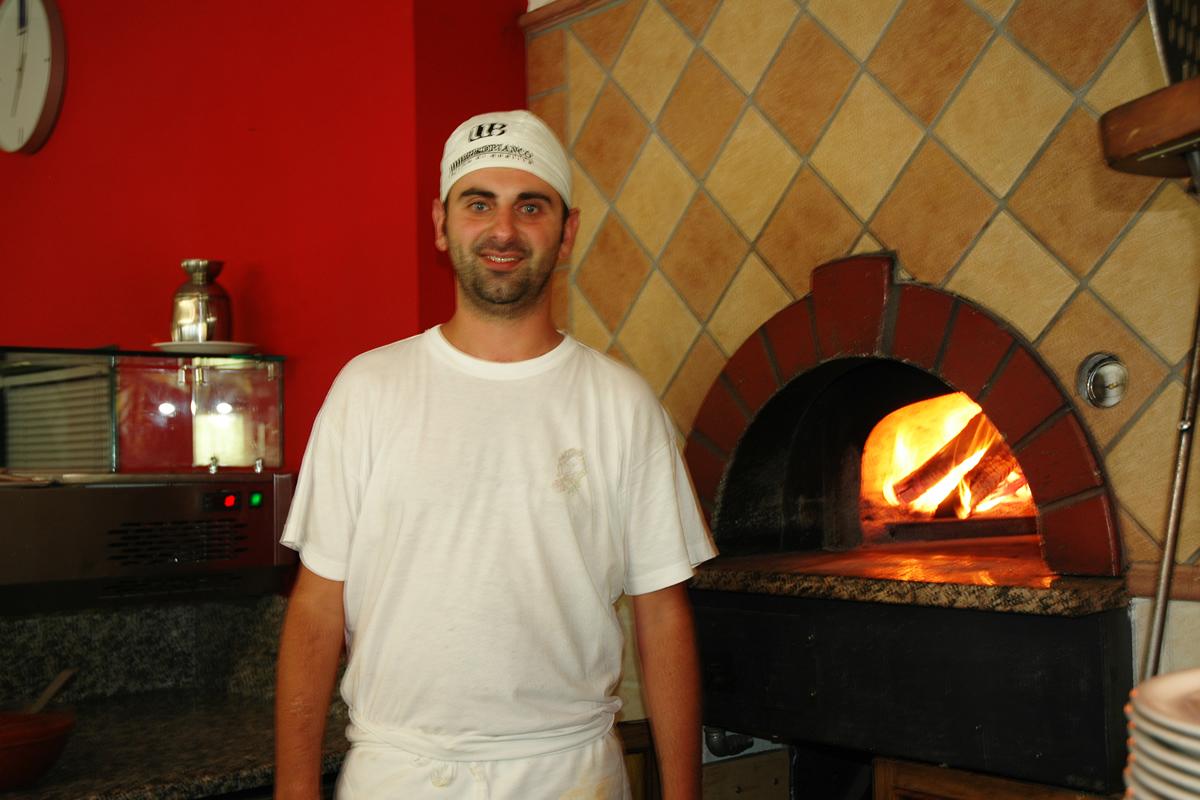 Ristorante Pizzeria Joker - Il Pizzaiolo